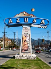 azusa-canyon-city-sign-mold inspection