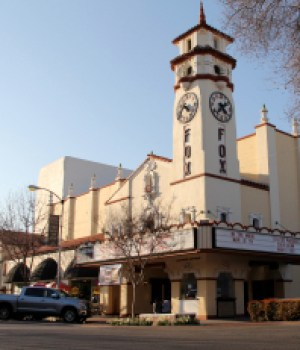 visalia-fox-theater