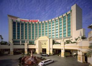 Commerce-casino-mold-inspection-testing