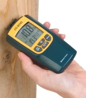 gardena-moisture-meter-mold-problem
