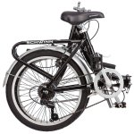 Schwinn 20-Inch Loop Folding Bike