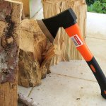 Tabor Tools J60A Chopping Axe