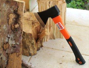 camping, hiking, camp hatchet, backpacking, chopping axe, ax, hand axe, camping tool,