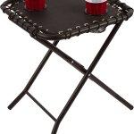 Trademark Innovations Textaline Side Tables