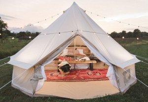 glamping, camping, yurt, bell tent, safari tent