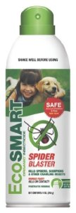 dog safe, child safe, tents, tables, insect killer, repellent, spiders, scorpions, brown recluse, black widows, camping, backpacking, organic