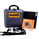 Kalisaya KP401 KaliPAK 384-Watt Hour Portable Solar Generator System with 40W Solar Panel Included, 4xUSB, 2X12V