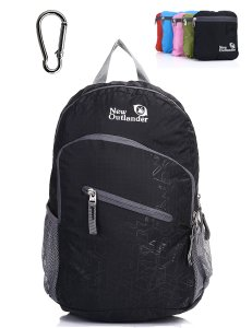 compact, packable, foldable, backpack, day pack, hiking, backpacking, camping, beach, swimming, travel, summer, vacation