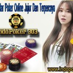 Situs Poker Online Resmi Indopoker303 Paling Jujur