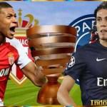 Berebut Trofi Perdana AS Monaco vs Paris Saint-Germain - Poker Teraman