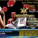 Tips Memilih Agen Poker Online Terbaik Dan Teraman