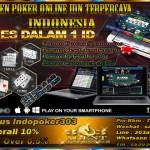 Poker Server Idn - Situs Poker Indonesia Terbaik