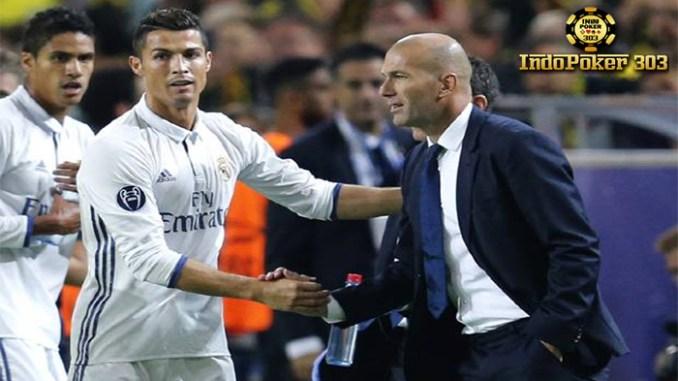 Real Madrid Menunggu Gol Ronaldo di Balaidos Stadium