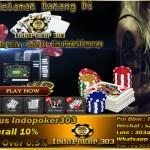 Situs Poker Online Yang Membawa Keberuntungan