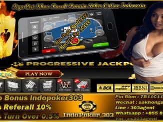 Tiga Ciri Khas Buruk Pemain Poker Online Indonesia