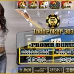 Agen Poker Online Terpercaya Bonus Terbesar Tahun 2017