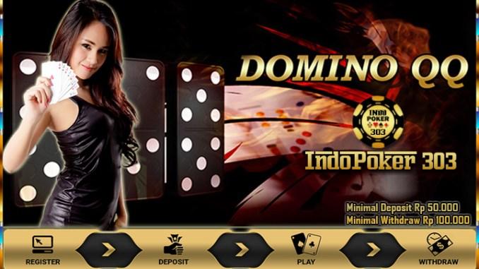 Lima Cara Mudah Menang Bermain DominoQQ Online   Poker Teraman
