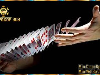 Tips Menentukan Nila Betting Dalam Bermain Poker Uang Asli