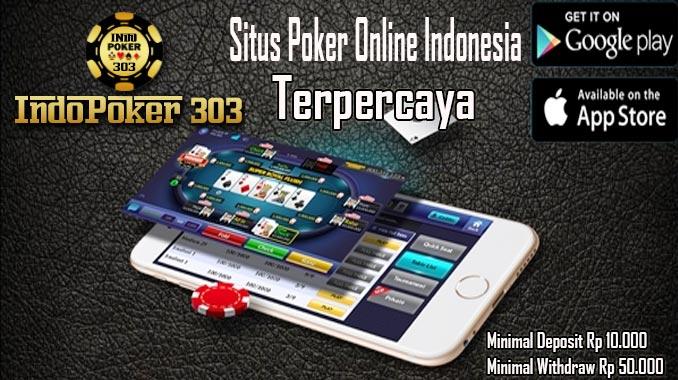 Rahasia Dari Kitab Buku Agen Poker Online Terpercaya Di Indonesia | Poker Teraman