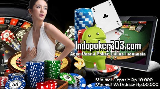 Meraih Penghasilan Besar Dari Bisnis Poker Online Indonesia | Poker Teraman