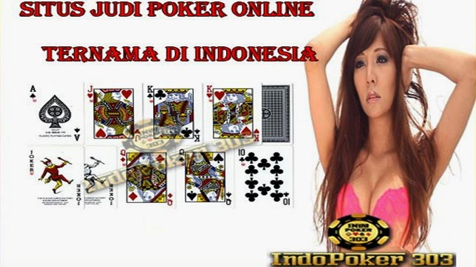 Permainan Kartu Judi Online Yang Sedang Booming Di Indonesia | Poker Teraman