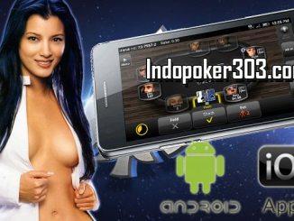 Situs Resmi Taruhan Poker Online Uang Asli Terbaik Dan Terpercaya