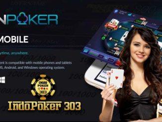 Agen Resmi Poker Online Indonesia Dengan Bonus Terbesar