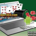 Agen Resmi Poker Online Uang Asli Bank Cimb Niaga