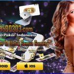 Agen PokerV Online Indonesia Proses Depo Dan Wd Paling Cepat