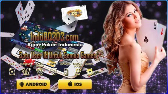 Didalam sebuah permainan game judi pokerv taruhan uang asli ini sudah terbukti bahwa sudah banyak orang yang bermain game online ini. karena permainan Poker Online Indonesia ini mempunyai banyak