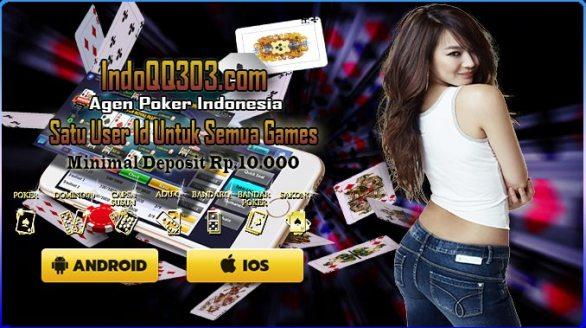 Pastinya bagi seluruh para pemain judi poker online tidak menginginkan yang namanya kalah dalam bermain pada taruhan judi Poker Online Indonesia uang asli.