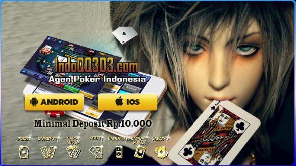 Menjadi keharusan sebuah website Poker Online Indonesia untuk memberi layanan dan sarana paling baik dan berkwalitas untuk member setianya. tentu itu ditunaikan