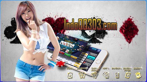 Indoqq303 kali ini memberikan tempat bermain untuk kamu melalui aplikasi terbaik seindonesia dengan taruhan menggunakan uang asli melalui deposit paling murah. berbagai macam jenis permainan game online sekarang sudah disediakan dan bisa dimainkan hanya dengan menggunakan jaringan internet