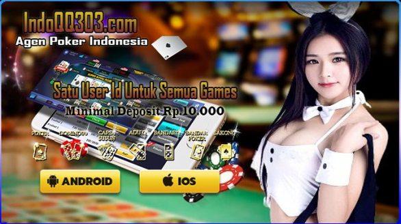 Berikut IndoQQ303 akan memberikan beberapa tips kepada kamu untuk dapat menang bermain Poker Uang Asli dengan cara online. permainan poker online adalah salah