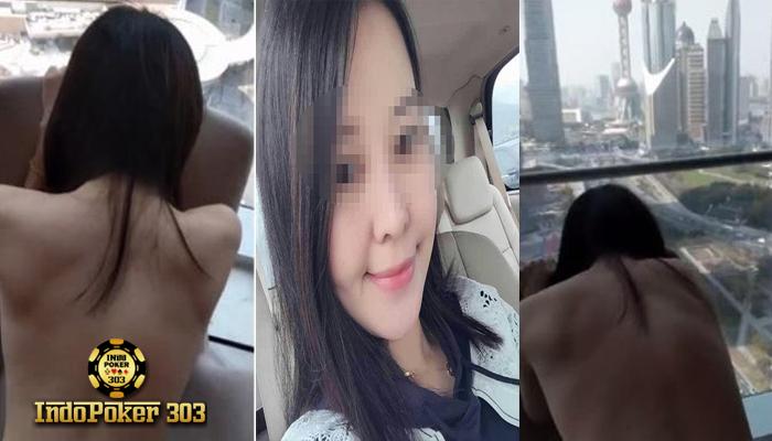 Beredar Video Wanita Bercinta Di Pinggir Jendela Hotel Tiongkok