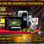 Bimbingan Bermain Judi Poker Online Terpercaya