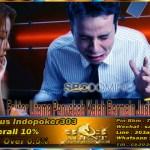 Poker Online Indonesia - Ini Penyebabnya Slalu Kalah Bermain Poker Online