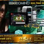 Situs Poker Online Teramai - Trik Bermain Poker Online Tanpa Modal