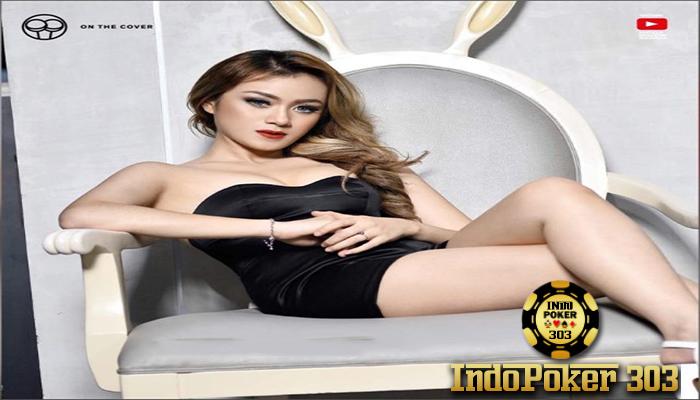 Foto Hot Dara The Virgin Umbar Toket Di Cover Majalah Pria Dewasa