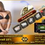 Tips Memilih Agen Poker Online Paling Popular