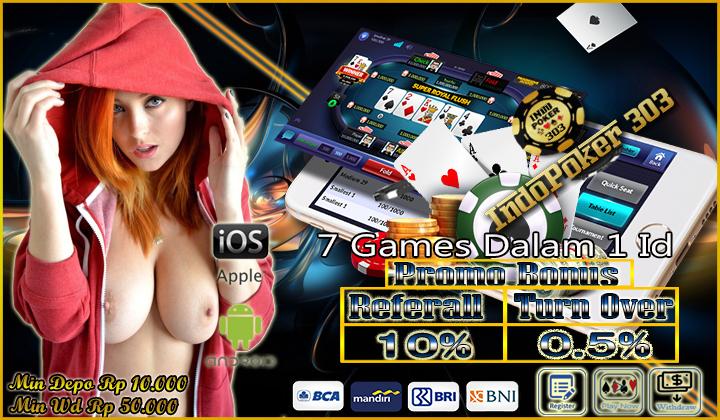 Agen Poker Online Paling Bagus Di Indonesia | Poker Teramai