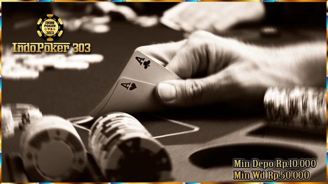 Daftar Game Poker Online Teraman Dan Terpercaya
