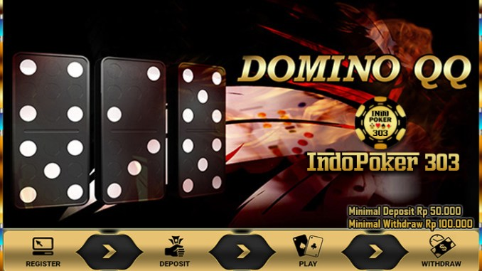 Langkah Langkah Mudah Menang Bermain Domino QQ | Poker Terpecaya