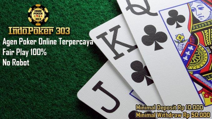Trik Paling Efektif Dalam Bermain Judi Poker Online Teraman | Poker Terpecaya