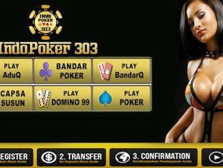 Agen Resmi Judi Poker Online Indonesia Pelayanan Terbaik