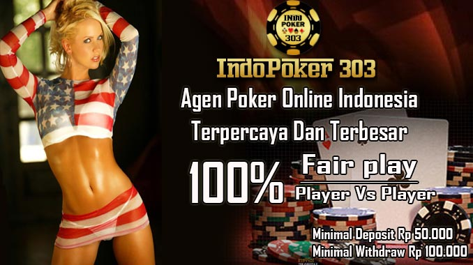 Situs Proses Tercepat Agen Poker Online Indonesia | Poker Terpecaya