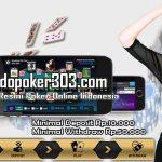 Main Taruhan Poker Online Indonesia Cukup Seru Dan Penuh Tantangan