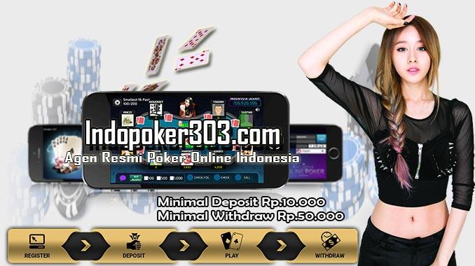 Main Taruhan Poker Online Indonesia Cukup Seru Dan Penuh Tantangan | Poker Terpecaya