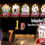 Proses Cepat Bermain Bersama Agen Poker Indonesia Terpercaya