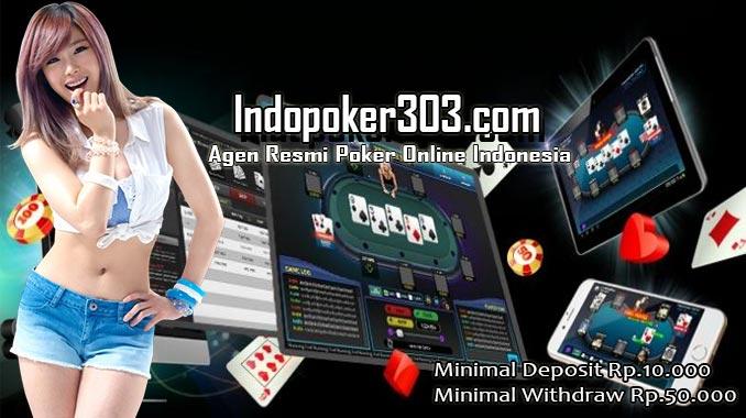 Situs Agen Poker Online Yang Dapat Dipercayai Oleh Para Bettor